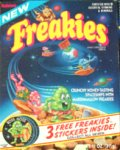 Freakies Space Surfers