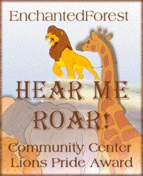 EnchantedForest Community Center