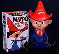 Marky Maypo