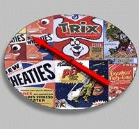 Breakfast Cereal Hall of Fame Links