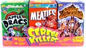 Cereal Killers Series 2
