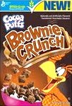 General Mills Cocoa Puffs Brownie Crunch