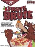 General Mills - Frute Brute