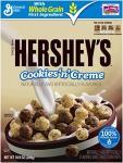 General Mills - Hershey's Cookies 'n' Creme