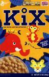 Kix Adventures Boxes