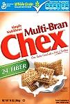 Multi-Bran Chex