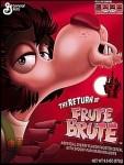General Mills - The Return of Frute Brute