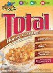Total Honey Clusters