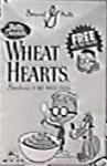 Wheat Hearts
