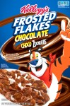 Kellogg's Frosted Flakes Chocolate - Choco Zucaritas