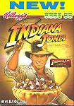 Kelloggs Indiana Jones