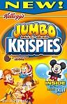 Kellogg's Jumbo Multi-Grain Krispies