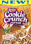 Keebler Cookie Crunch