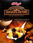 Kellogg's Rocky Mountain Chocolate Cereal