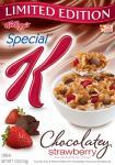 Kellogg's Special K - Chocolatey Strawberry