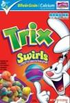 General Mills - Trix Swirls