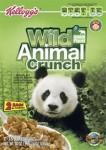 Wild Animal Crunch