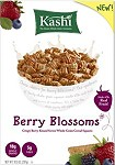 Kashi Berry Blossoms
