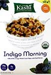 Kashi Indigo Mornings