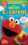Post C is for Cereal - A is for Apple