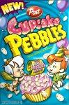 Post Cupcake Pebbles