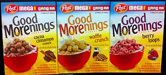 Good Morenings Cereal 2