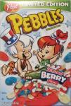 Post Pebbles - Summer Berry Flavor