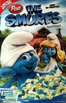 Post The Smurfs Cereal