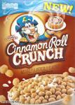 Cap'n Crunch Cinnamon Roll Crunch