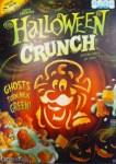 Quaker Oats - Cap'n Crunch's Halloween Crunch