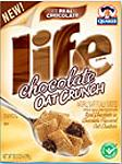 Life Chocolate Oat Crunch