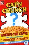Where's the Cap'n