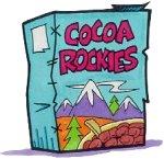 Cocoa Rockies