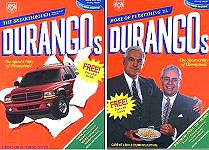 Durangos