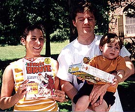 meisner family picture