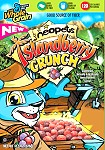 General Mills Neopets Islandberry Crunch