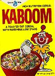 Kaboom Clown Box