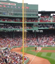 Boston Red Sox - Fenway Park