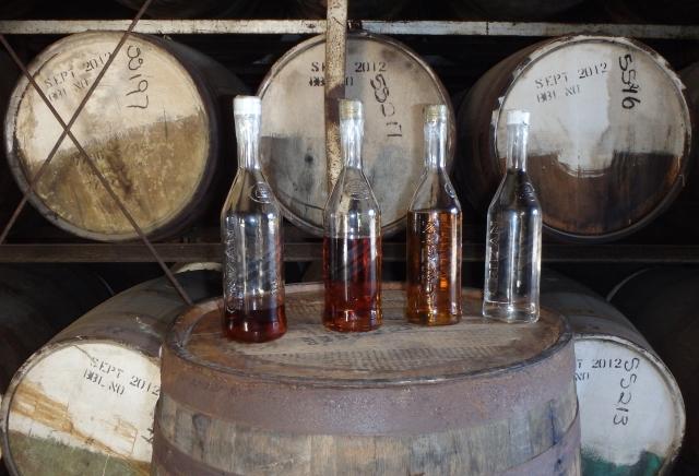 Cruzon Distillery, St. Croix