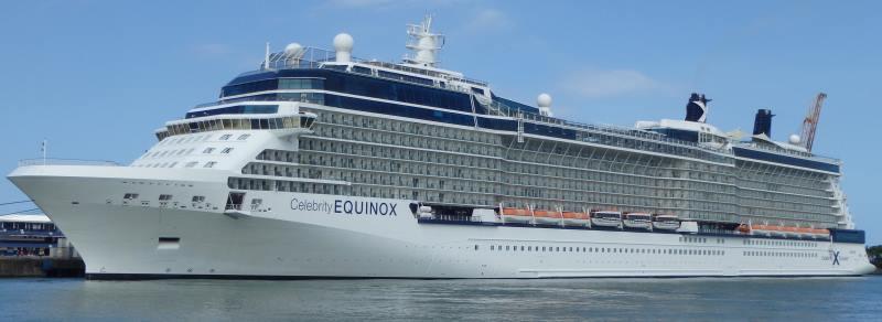 Celebrity Equinox