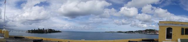 Fort Christiansvaern, St. Croix