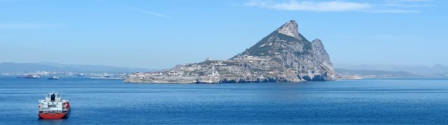 Gibraltar Southern Exposure