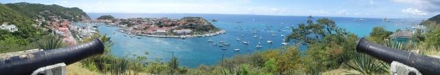 Gustavia Bay, Saint Barts