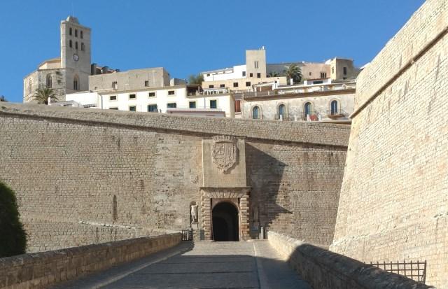 Ibiza Portal de Ses Taules