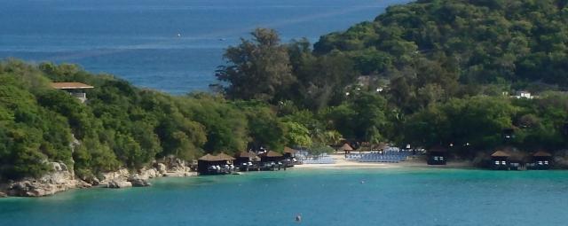 Labadee - Barefoot Beach Club