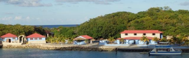 Labadee - Buccaneer's Bay