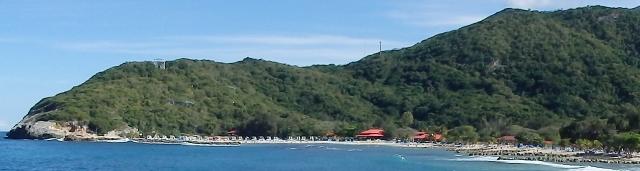Labadee - North shore