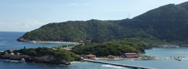 Labadee, Hispaniola