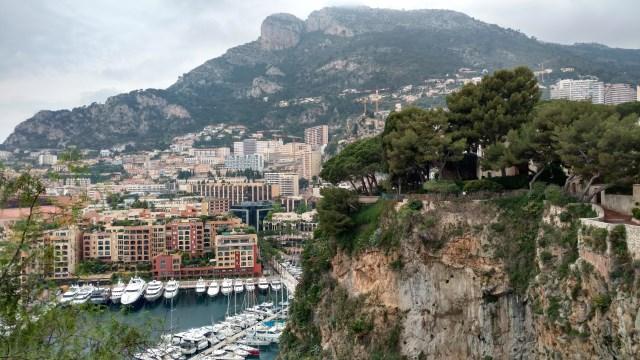 Southwest Monaco