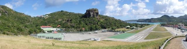 Saint Barts Airport